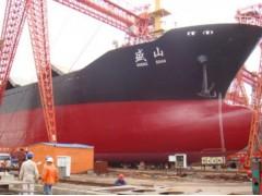 国内造船行业