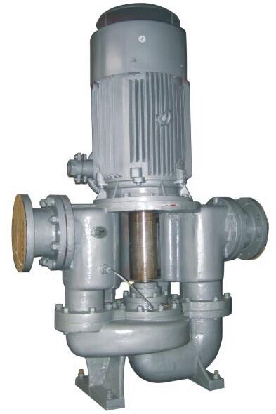 YG管道式油泵维护指导及使用方法
