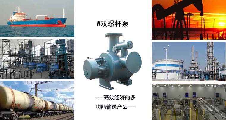 双螺杆泵 自吸式离心油泵设计制造标准