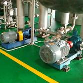 广柴李总  远东齿轮油泵质量可靠,性能稳定