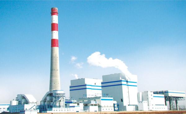 内蒙包头第一热电厂油站项目选定远东SN三螺杆泵案例