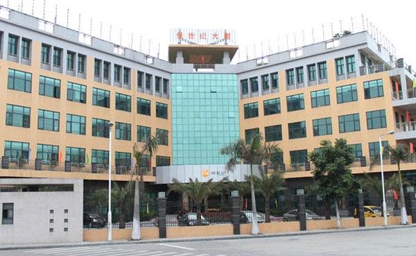 佛山创世纪玻璃胶5万吨/年自动化生产线项目选用远东高粘度泵