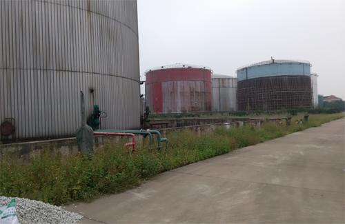 远东3GS100×2W21配套佛山三水道路材料有限公司沥青输送泵