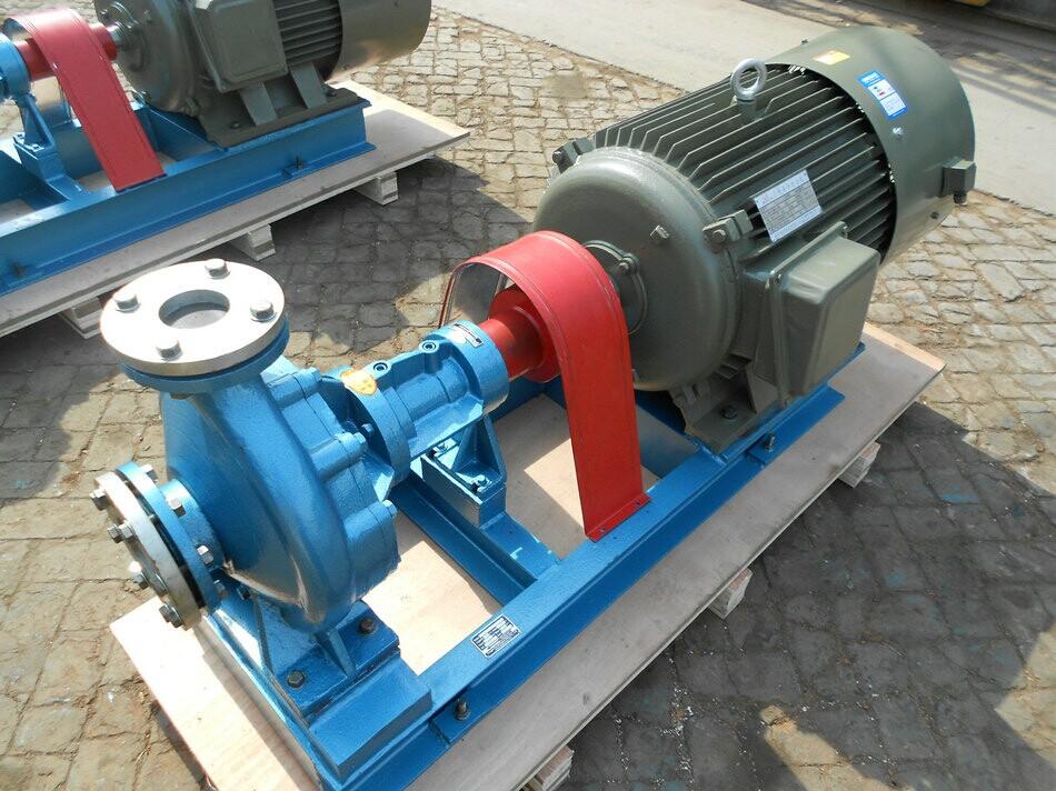 远东导热油泵BRY-最专业的导热油输送泵