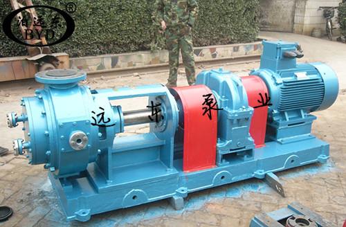 沥青泵,高温沥青泵哪个厂家好-远东泵业军工品质