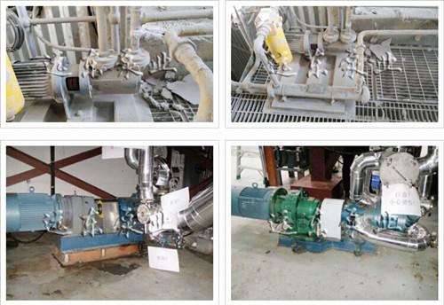 【广西】找沥青泵生产厂家-远东泵业您来对了