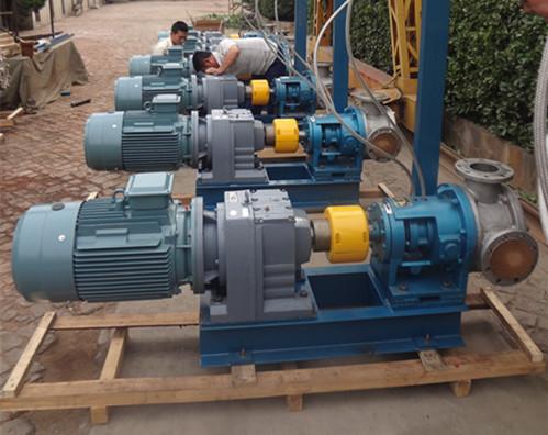 高粘度泵哪家质量好?远东泵业榜上有名