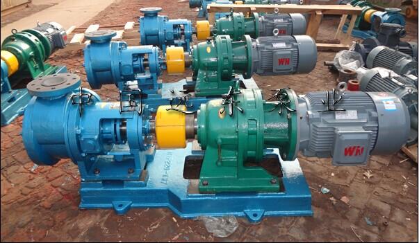 沥青泵哪个厂家质量好?远东泵业用户公认品牌