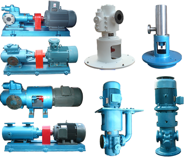 三螺杆泵生产厂家哪家更专业?远东独具匠心只为您满意