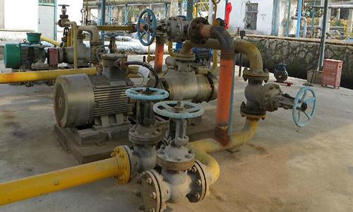 煤焦油双螺杆泵选对好的螺杆泵厂家很重要-远东泵业