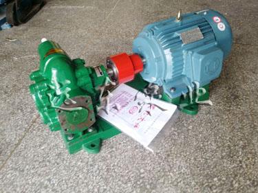 远东船用齿轮泵-造船企业身边的船用泵制造专家
