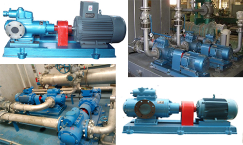 高压螺杆泵选型及注意事项