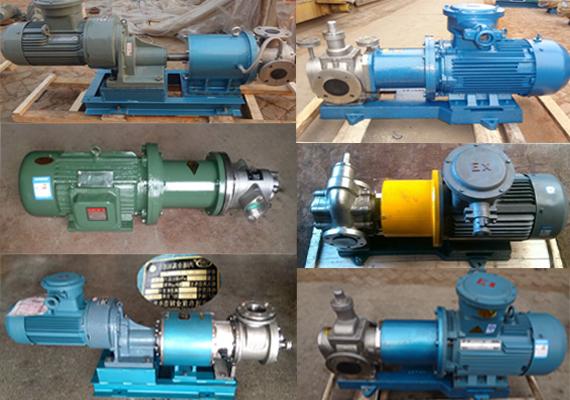 无泄漏不锈钢磁力齿轮泵-远东泵业品牌,您值得拥有