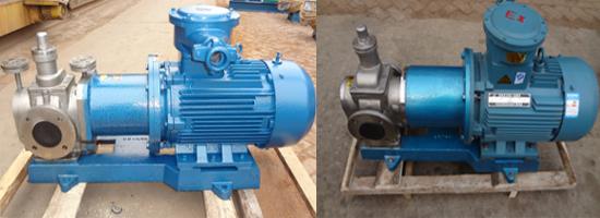 在深圳,最受欢迎的齿轮泵专业厂家推荐远东泵业