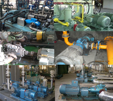 点火油泵选型注意事项-远东泵业