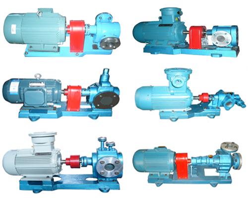 耐高温齿轮泵哪个厂家好-远东泵业
