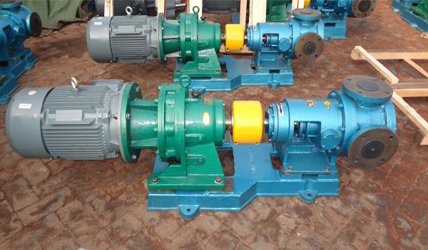 远东NYP高粘度泵胜任深圳百丽春粘胶实业有限公司:10万吨玻璃胶循环输送泵