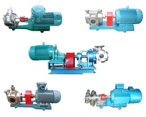 【上海】不锈钢齿轮泵 再次配套石化行业