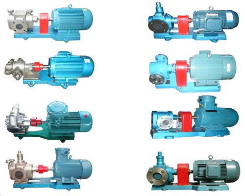 【重庆齿轮泵】舍近求远只为找到专业齿轮泵厂家