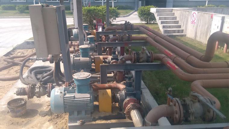 树脂输送泵怎么选择