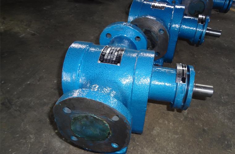 远东CBR-7.5/1.6齿轮油泵专用输送重油、渣油