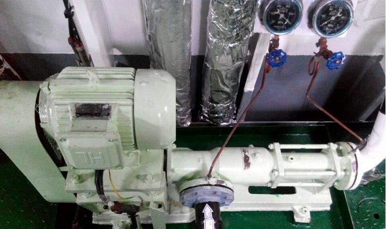 远东单螺杆泵在原油输送中的作用