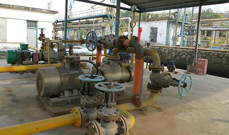 广东灵山造船厂指定远东W7T.2ZK-130M1W74船用货油泵