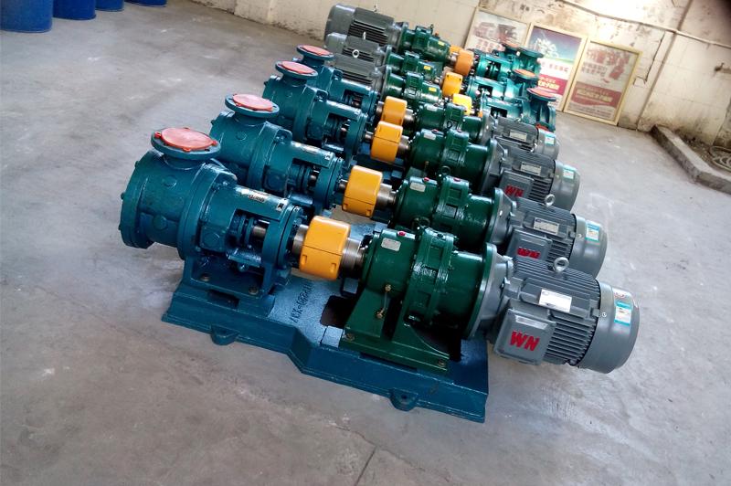 远东NYP高粘输送泵与粘合剂行业的不解之缘