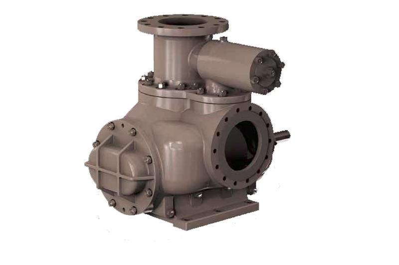重油输送泵选什么泵好?远东泵业为您解答