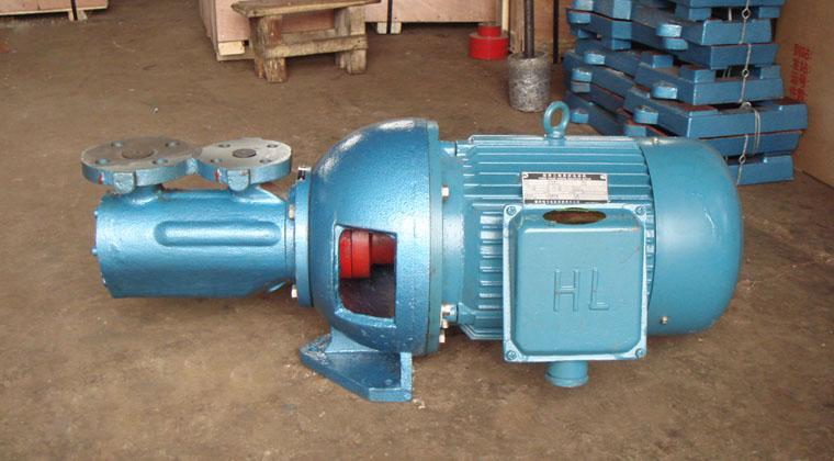 ALLWEILER三螺杆泵远东螺杆泵可以替代