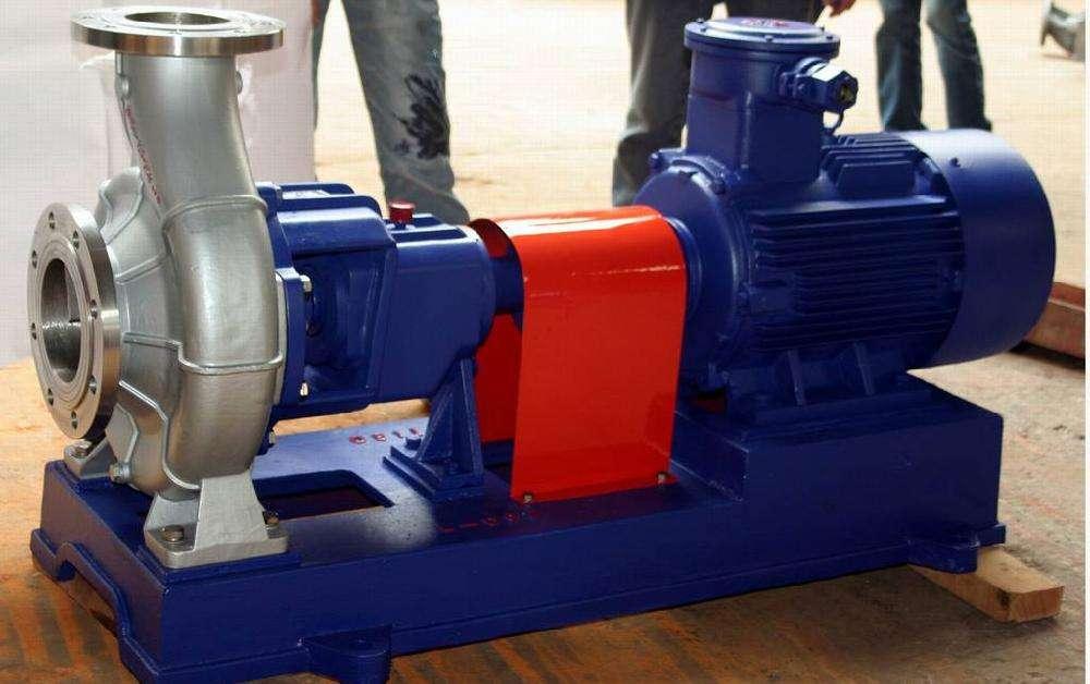 化工流程泵机械密封泄漏原因分析及判断方法