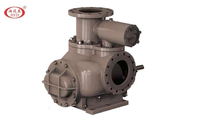 流量、压力及转速对螺杆高粘度泵选型的影响