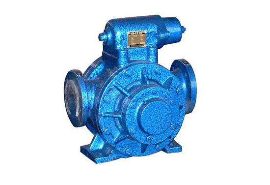 QYB型汽柴油泵输送汽油柴油方便