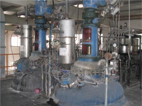 远东NYP不锈钢高粘度泵PU合成革领域迈向高峰