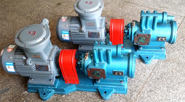 祝贺远东泵业与天天润滑油合作签订3GR42X4AW2螺杆泵