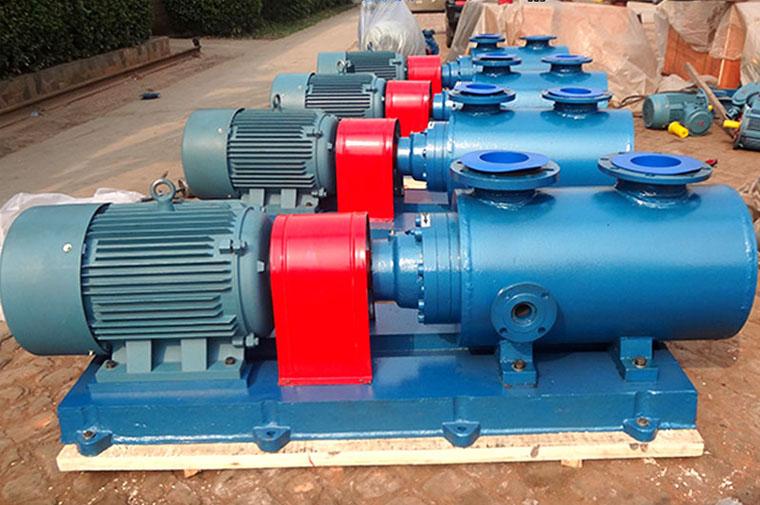 祝贺远东泵业与磐石闽星碳素制品签订沥青增压泵10台