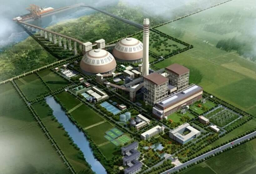 国投宣城发电磨煤机润滑油泵采用远东SNH5300R52U12.1W21螺杆泵