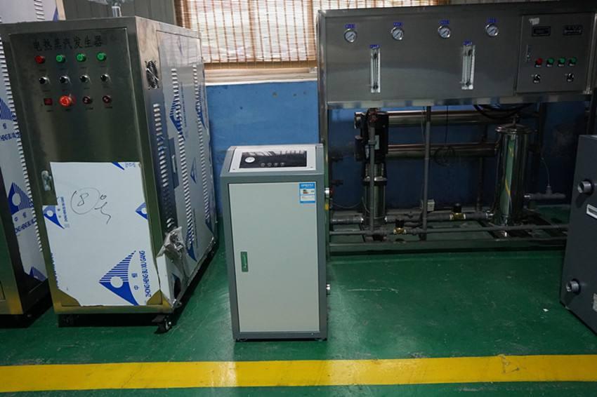 淄博腾跃科技采购远东NYP3.6B-RU-J-W51不锈钢保温泵
