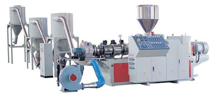 上海瑞宝造粒机配套远东RCB-2.5不锈钢保温夹套齿轮泵