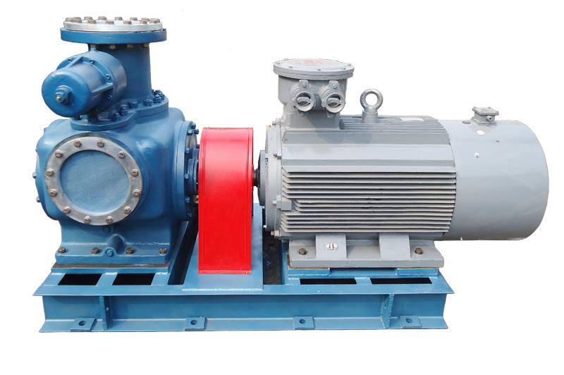 山东金诚重油化工原油泵/转油泵/污油泵全部选用远东W7T.2ZK-94M1