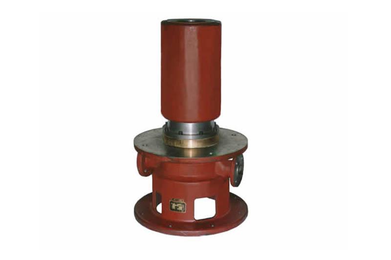 3GR45×3C2水电站调速器油泵8台成功交货给用户