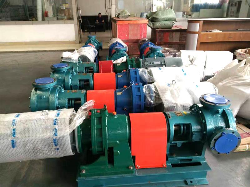 硅酮玻璃胶基料专用泵/107胶输送泵专业生产厂家