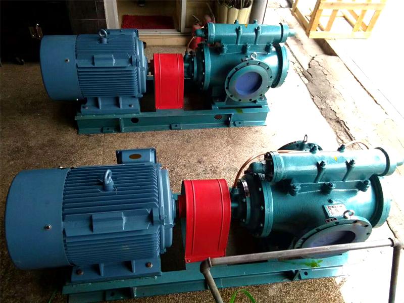 HFO Unloading pump重油卸油泵重油输送泵国内厂家好