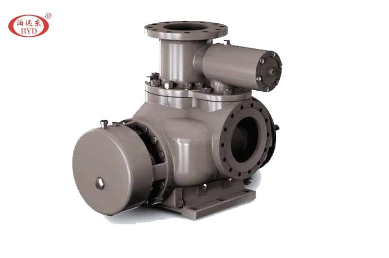 原油输送泵故障排除及选择方法