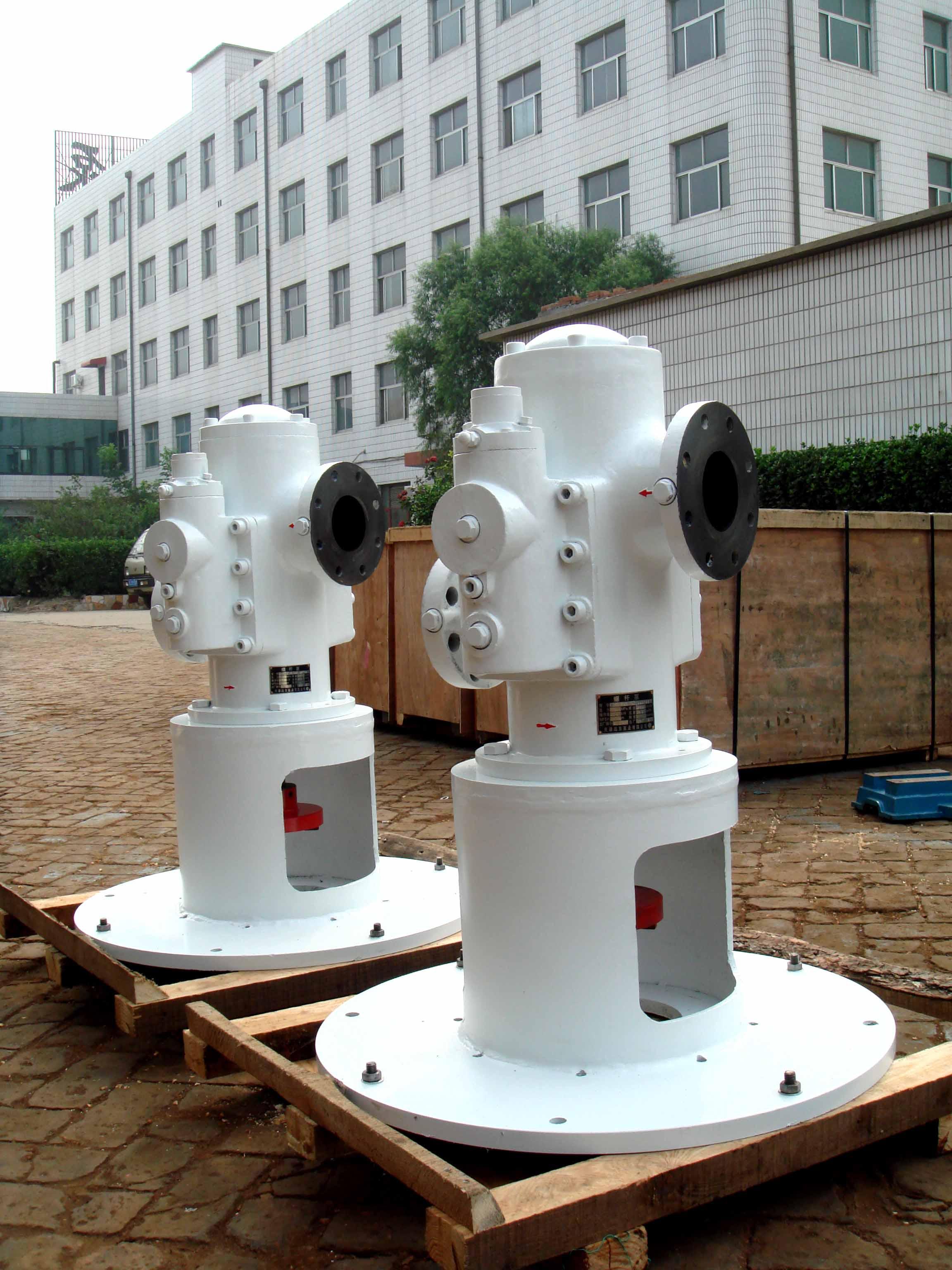 进口三螺杆泵如何用国产三螺杆泵品牌代替