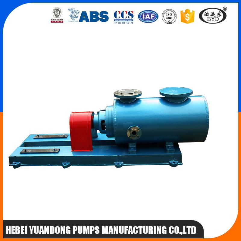浸渍用沥青加压泵SMH210R46E15YW29G高压沥青泵