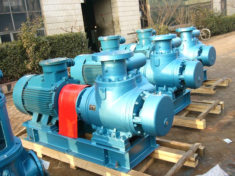 有机硅生胶增压泵双螺杆挤出机进料泵W双螺杆泵