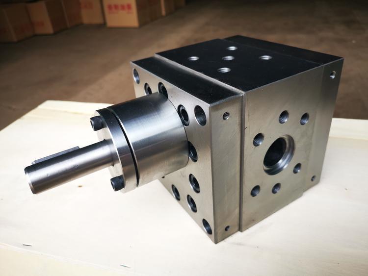 20CC 30CC 50CC 100cc熔体泵 熔喷泵 熔体计量泵现货定制