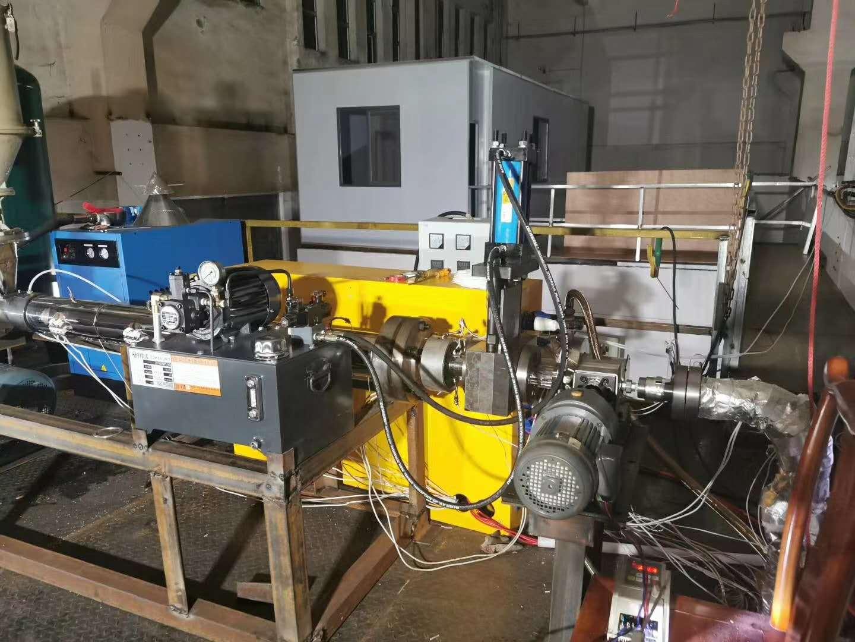 熔体计量泵熔喷泵30CC/50CC/70CC/100CC全新现货供应配套
