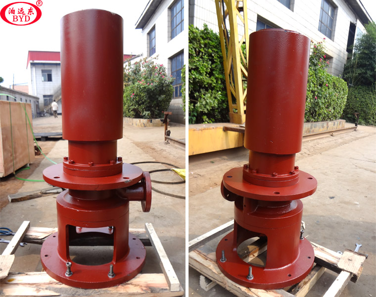 水电站调速器高压油泵3G60X6C螺杆泵压力6.3MPa